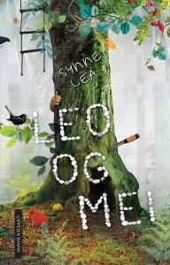 Leo_og_Mei_Cover