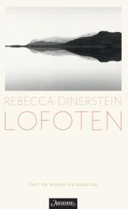 Rebecca Dinerstein Lofoten Aschehoug